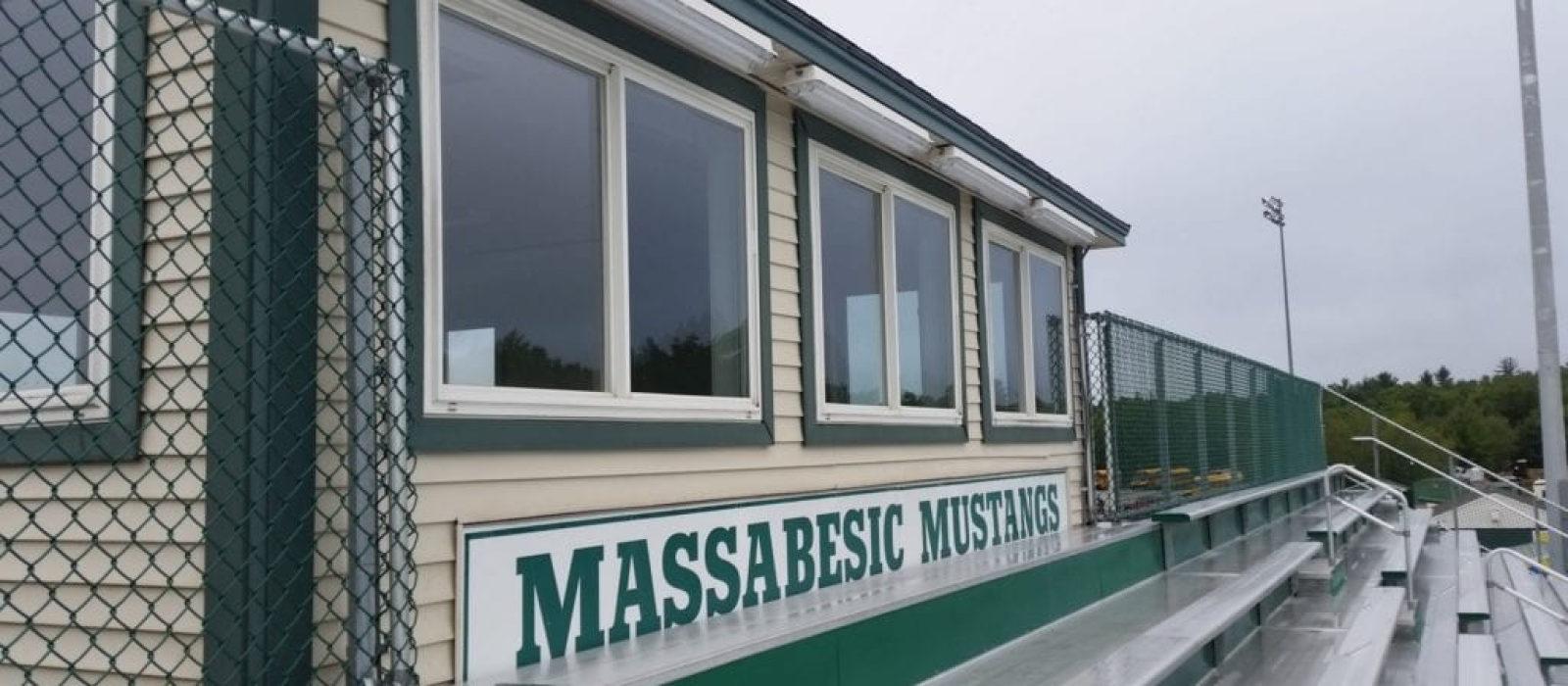 Massabesic Mustangs At Waterboro Rsu 57 Athletic Complex
