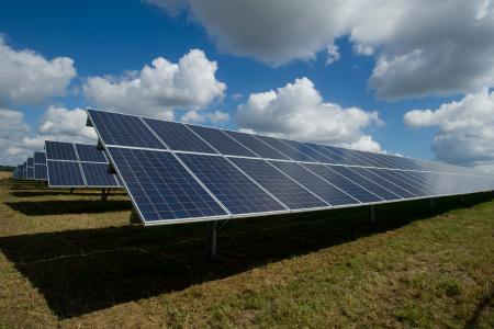 Sargent's Solar Power For Renewable Energy